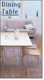 ダイニングテーブルのイメージ画像