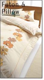 布団・枕のイメージ画像