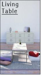 リビングテーブルのイメージ画像